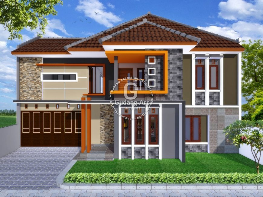 Jasa Bangun Rumah Murah Yogyakarta