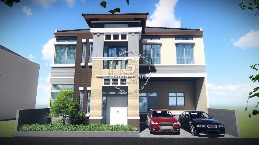 Jasa Bangun Rumah | Arsitek Yogyakarta