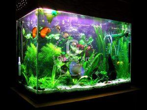 Aquarium Kaca