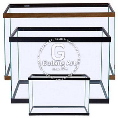 ukuran aquarium, kerajinan kaca, ukuran akuarium kaca, cara membuat aquarium, akuarium, bahan membuat aquarium,