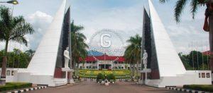 Proyek Kampus IPDN   Kementerian Dalam Negeri