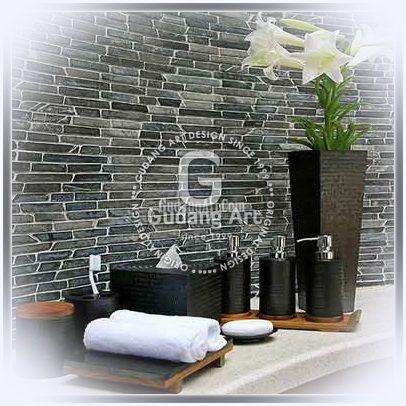 Hospitality Clean Hotel And SPA - Aksesories Tembaga, Kuningan dan Aluminium