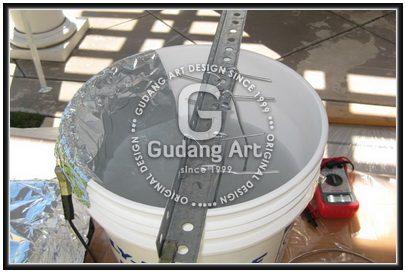 Metode Pewarnaan Pada Aluminium