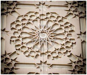 Pengaruh Referensi Budaya Dalam Gaya Ornamentasi