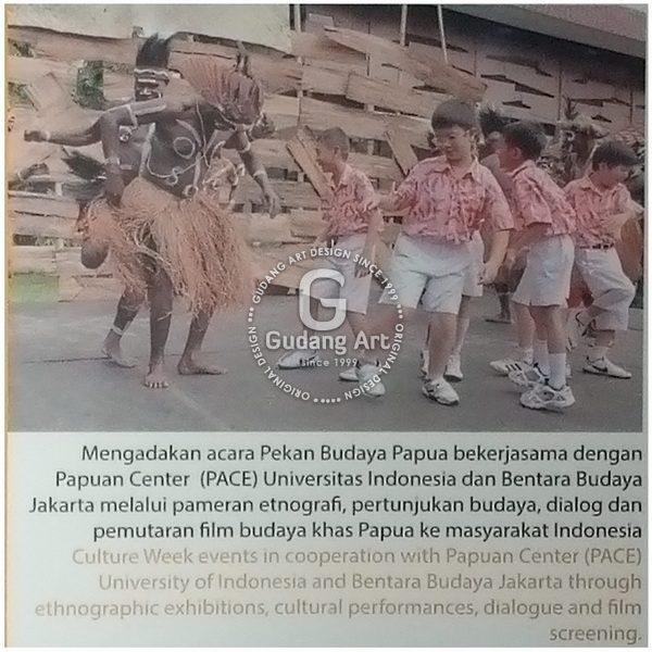 PT. Freeport Indonesia, Tembagapura-Papua