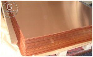 Material Logam Tembaga Dan Panduannya