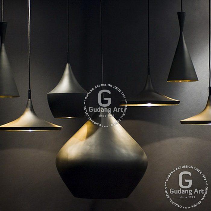 Lampu Gantung Custom Untuk Restoran dan Hotel2