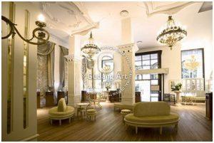 Minimalis Art Deco: Antara Arsitektur Dan Gaya Hidup