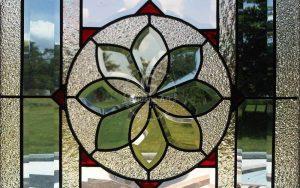 Kerajinan Dan Foto Kaca Patri Untuk Dekorasi Rumah Anda