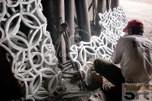 Pengrajin Cor Aluminium Berpengalaman Dan Berkualitas