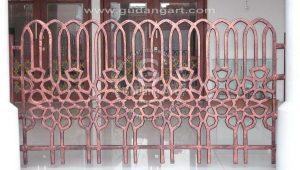 Produsen Pagar Masjid Cor Aluminium Yang Terkenal Dengan Keunggulan Kualitasnya