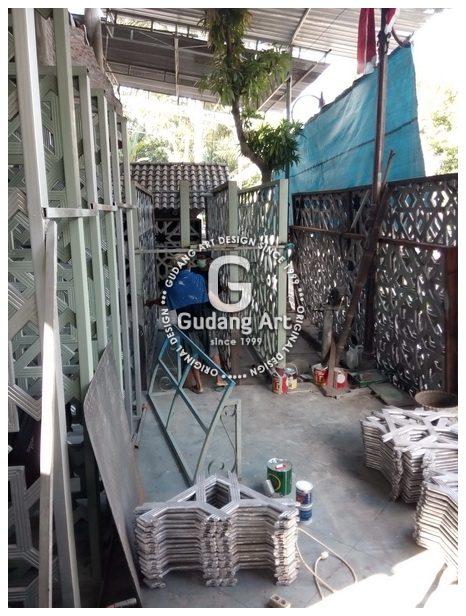 Jasa Cor Aluminium Jogja Kepercayaan Masyarakat Indonesia