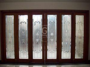 Kaca Patri Jendela Minimalis Berkualitas dan Harganya Yang Minimalis Dikantong