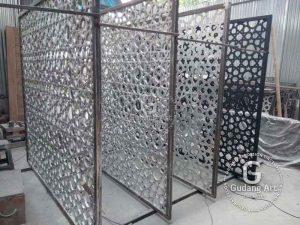 Kerajinan Aluminium Jogja Terbaik Tampilan Produknya