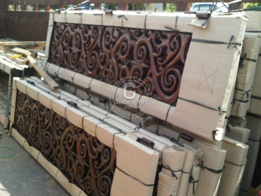Mengaplikasikan Railing Masjid Aluminium di Masjid
