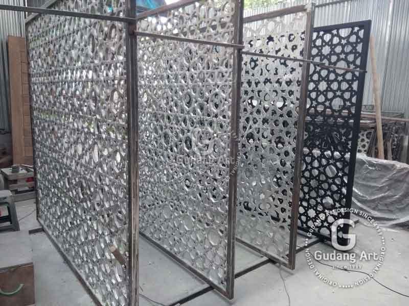 Pengrajin Cor Aluminium Terpercaya Di Indonesia