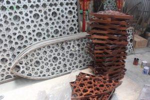 Pengrajin Logam Cor Aluminium Terlaris Produk Terbaik