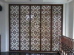 Pengrajin Railing Tangga Masjid Aluminium Terbaik