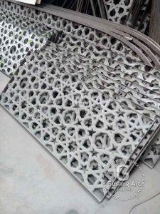Produsen Railing Tangga Masjid Aluminium Paling Terkemuka
