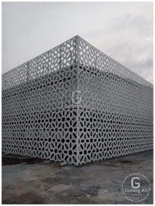 Harga Pagar Masjid Aluminium Paling Terpercaya Di Indonesia