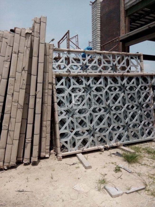 Harga Pagar Masjid Cor Aluminium Termurah Dan Terlengkap