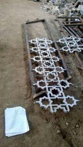 Harga Railing Masjid Aluminium Termurah