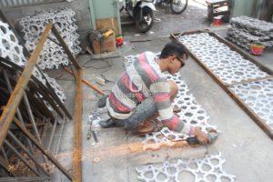 Kerajinan Cor Aluminium Yogyakarta Termurah Dan Terjangkau