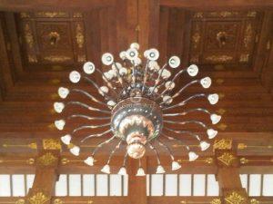 Harga Lampu Kristal Masjid Terpercaya Di Indonesia