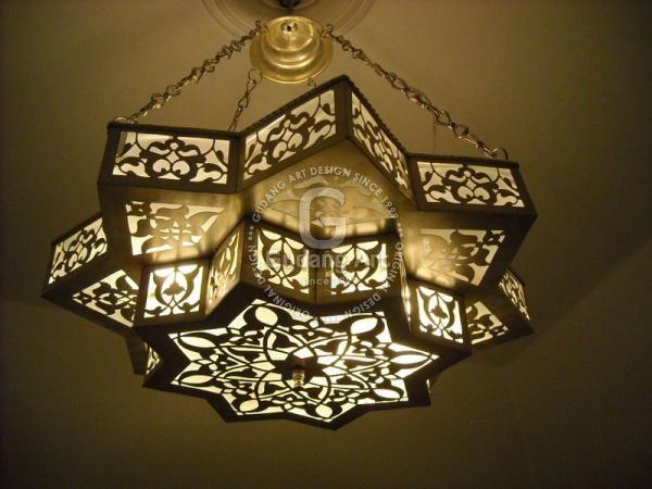 Menentukan Model Lampu Hias Masjid Menarik Dan Berkualitas