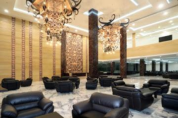 Kerajinan Tembaga M Bahalap Hotel Palangkaraya 10
