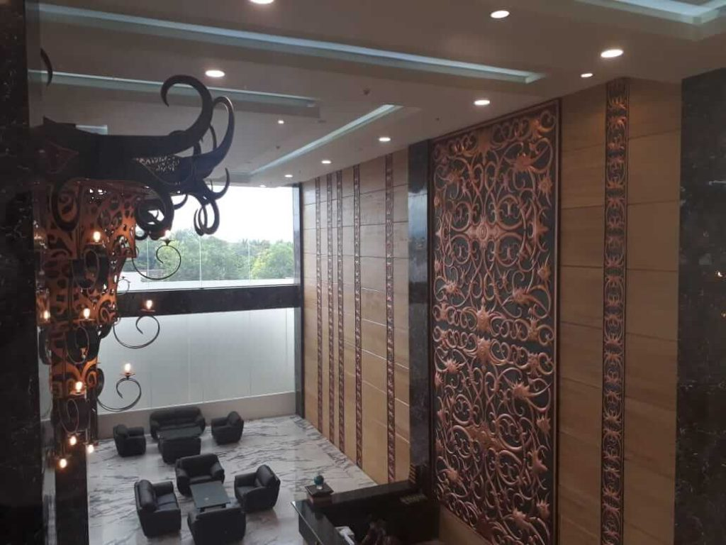Kerajinan Tembaga M Bahalap Hotel Palangkaraya 5