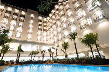 Kerajinan Tembaga - M Bahalap Hotel Palangkaraya 6