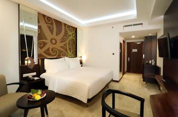 Kerajinan Tembaga M Bahalap Hotel Palangkaraya 9
