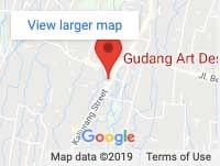 lokasi kerajinan tembaga